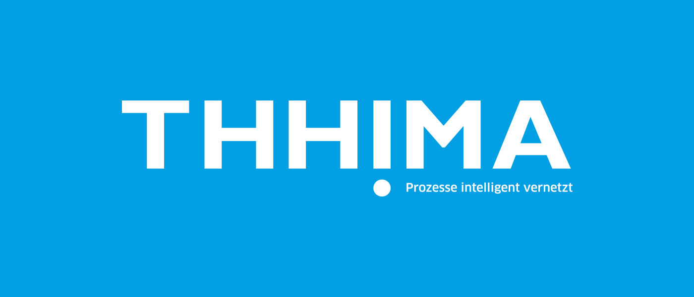 THHIMA Gmbh % Co. KG - Prozesse intelligent vernetzt